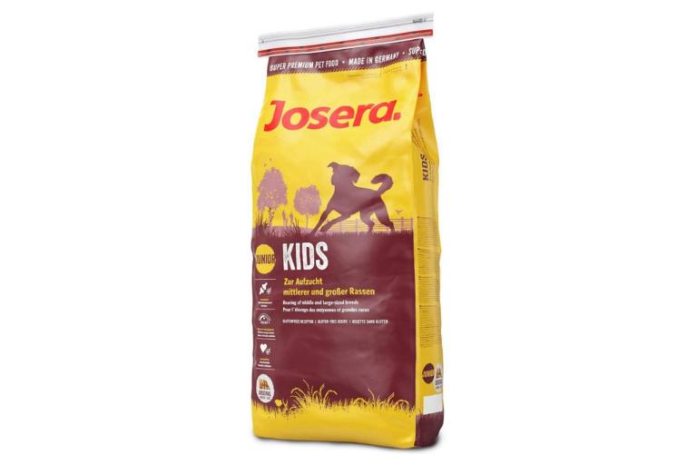 Josera Kids Fütterungsempfehlung