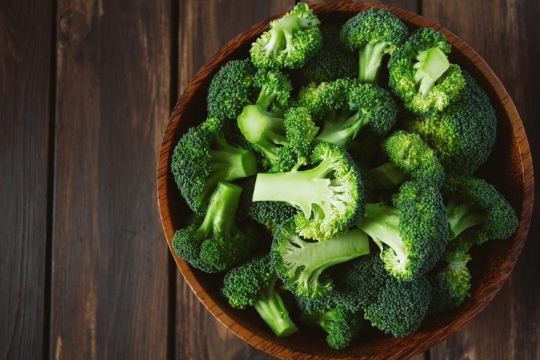 Dürfen Hunde Brokkoli essen?